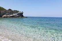 Perivoliou Beach, Skopelos, Greece