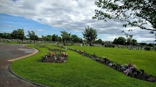 Wallasey Cemetery liverpool