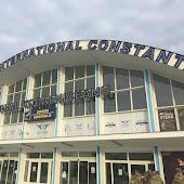 Аэропорт  Constanta CND