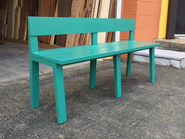 Furniture painting in CHarlottesville VA by Pigment Paint Workshop