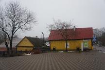 Museum of Genocide Victims, Vilnius, Lithuania
