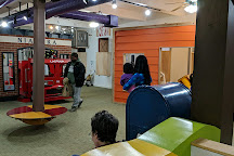 Mid-Hudson Children's Museum, Poughkeepsie, United States