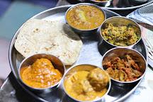 Lavi's cooking, Jodhpur, India