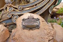 Voyage of The Little Mermaid, Orlando, United States