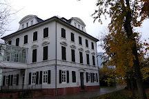 Villa Metzler, Frankfurt, Germany