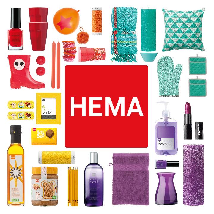 HEMA Nieuw-Amsterdam