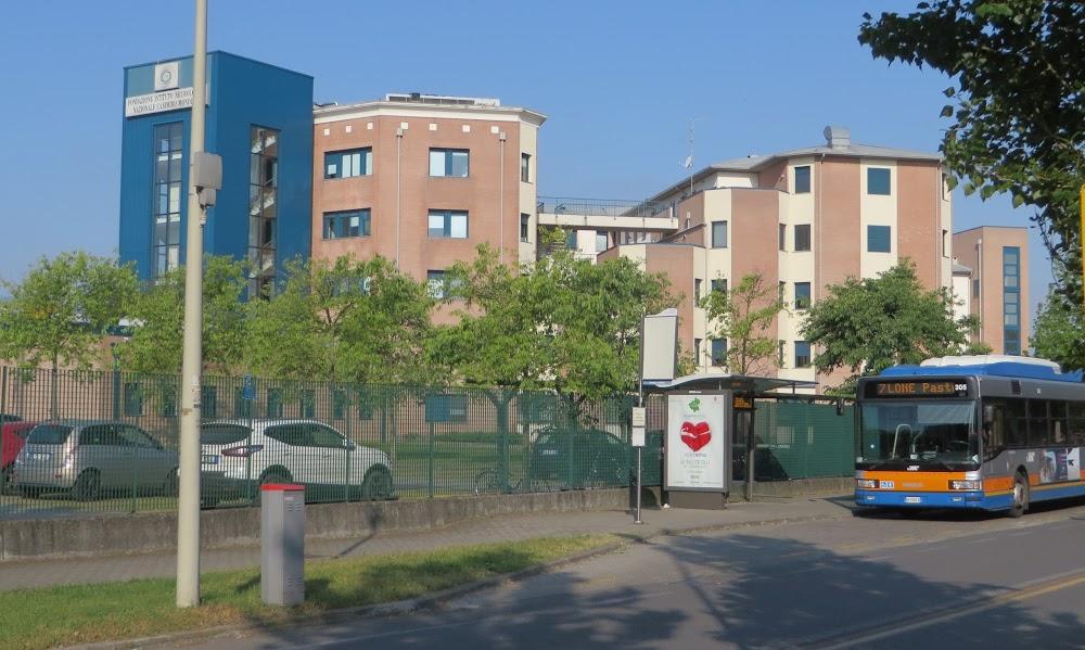 Fondazione Istituto Neurologico Casimiro Mondino