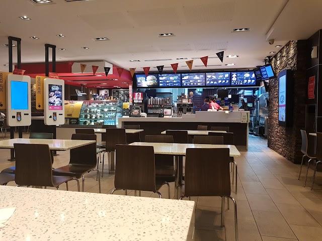 McDonald's Maylands