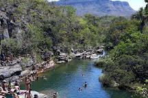 Cachoeira Almecegas II, Alto Paraiso de Goias, Brazil