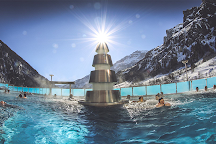 Leukerbad Therme, Leukerbad, Switzerland