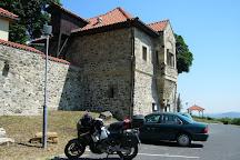 Hnevin Castle, Most, Czech Republic