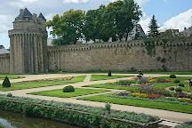 Cathédrale Saint-Pierre de Vannes, Vannes, France
