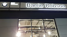 Barrie Robson Motorcycles BMW york
