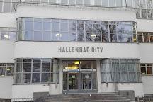 Hallenbad City, Zurich, Switzerland