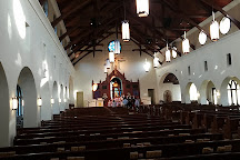 Corpus Christi Catholic Church, Celebration, United States