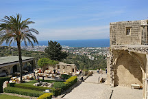 Bellapais Monastery, Kyrenia, Cyprus
