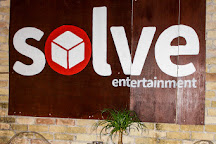 Solve Entertainment Escape Rooms, Duluth, United States