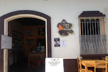 Casa del Chocolate, Granada, Nicaragua