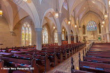 Grace Church Cathedral, Charleston, United States