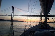 Furanai Sailboat Tours, Lisbon, Portugal