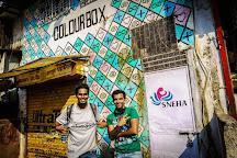 Slumgods Tours & Travel, Mumbai, India