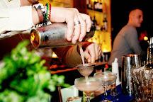 The Four Sisters Bar, London, United Kingdom