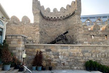Baku Old City, Baku, Azerbaijan
