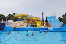 Aguamar Water Park, Playa d'en Bossa, Spain