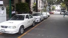 Agrupacion de Choferes A.C. Sitio Niza mexico-city MX