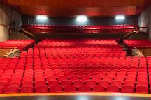 Teatro Nacional La Castellana, Bogota, Colombia