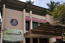 Ayurarogyam Wellness Centre, Thiruvananthapuram (Trivandrum), India