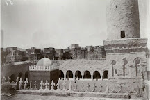 Great Mosque of Sana'a, Sanaa, Yemen