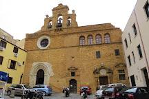Monastero Santo Spirito, Agrigento, Italy