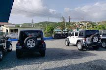 Carlos Jeep Rental, Culebra, Puerto Rico