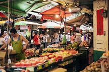 Taipei Eats, Xinyi District, Taiwan