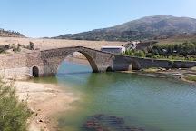 Tarihi Ceyhan Koprusu, Kahramanmaras, Turkey
