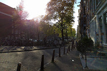 Anne Frank House, Amsterdam, The Netherlands