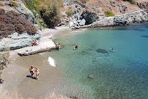 Panagia Kanala, Kithnos, Greece