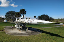 U.S. Air Force Space & Missile Museum, Cape Canaveral, United States