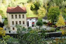 Heinrich Harrer Museum, Carinthia, Austria