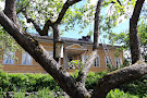 The Runeberg Home