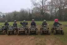 Quadrenalin Quadbiking Centre, Milton Keynes, United Kingdom