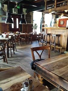 Eetcafé Kromme Knilles