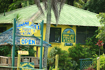 Banana Joe's Fruitstand, Kilauea, United States