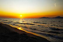 Marmari Beach, Marmari, Greece