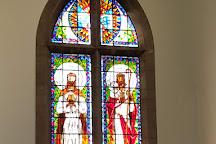Igreja do Santo Condestavel, Lisbon, Portugal
