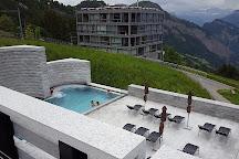 Mineralbad & Spa Rigi-Kaltbad, Rigi Kaltbad, Switzerland