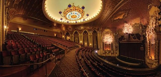 The Stanley Theatre