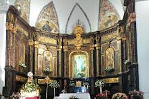 Santuario Nuestra Senora la Real de las Huertas, Lorca, Spain