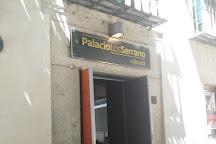 Palacio Los Serrano, Avila, Spain